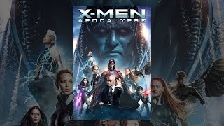 Download X-Men: Apocalypse Video