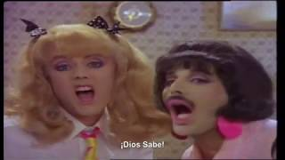 Download Queen - I Want To Break Free (Subtitulado) Video