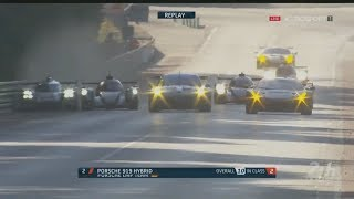 Download 24 Hours of Le Mans 2017 Full Highlights Video