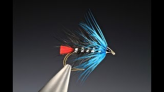 Download Tying a Zulu Blue with Barry Ord Clarke Video