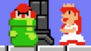 Download Super Mario Maker - Super Expert 100 Mario Challenge #92 Video