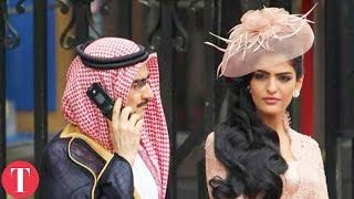 Download Inside The Lives Of The Rich Kids Of Saudi Arabia Video