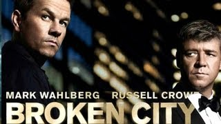Download Broken City Trailer (2013) Video