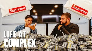 Download Can You Make $100K In Resale Off One Drop? | #LIFEATCOMPLEX Video