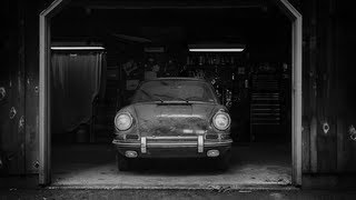 Download Barn Find: Classic Porsche 912 Restoration - /DRIVE CLEAN Video