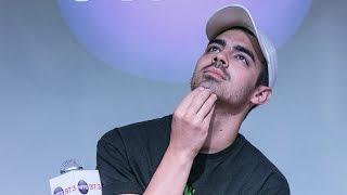 Download Joe Jonas Talks Losing His Virginity & Penis Size In Reddit 'Ask Me Anything' Video