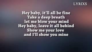Download Dimitri Vegas & Like Mike vs Diplo - Hey Baby (Lyrics Video) Video