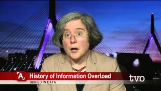 Download History of Information Overload Video