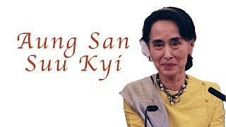 Download Aung San Suu Kyi on the Rohingya Muslims Video