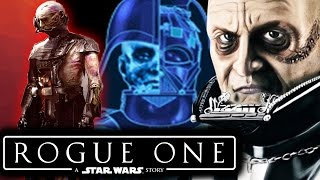 Download Rogue One Shock Reveal of Darth Vaders Crippling Injuries? [Dash Star] Video