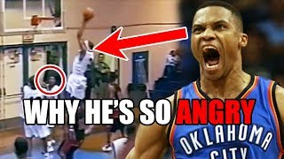 Download This Is Why Russell Westbrook Is ALWAYS Angry Video