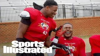 Download Did 49ers Get Steal Of Draft By Trading Up For Reuben Foster?   NFL Draft   Sports Illustrated Video