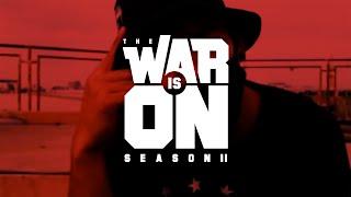 Download NIL LHOHITZ - THE WAR IS ON 2 | RAP IS NOW Video