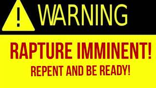 "Download Rapture Warning: Audible Word ""Esther Summer Gap"" Video"