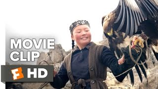 Download The Eagle Huntress Movie CLIP - Ready (2016) - Documentary Video