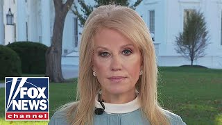 Download Kellyanne Conway on the released transcripts from impeachment probe Video