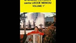 Download Bruno Petrachi in STORNELLI LECCESI di Graziani e Gyquar Video