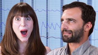 Download Couples Take A Lie Detector Test Video