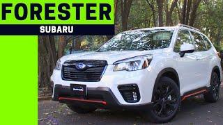 Download Subaru FORESTER 2019 | Por esto debes voltear a ver a Subaru | Motoren Mx Video