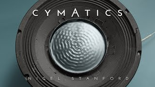 Download CYMATICS: Science Vs. Music - Nigel Stanford Video