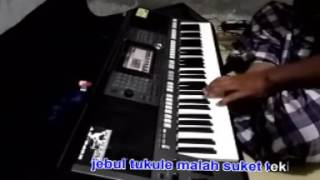 Download Suket Teki Karaoke Yamaha PSR Video