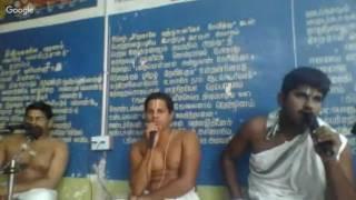 Download Tri Veda Parayanam - Rig Vedam Satrumurai 20-11-16 Video