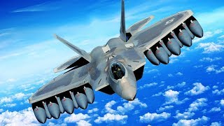 Download Most AMAZING Fighter Jets In The World! Video