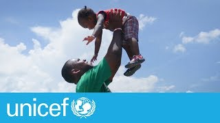 Download Baby Brain Master Class with Prof. Frank Oberklaid | UNICEF Video
