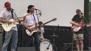Download LVL Up - Pain live 7/13/2016 at McCarren Park NYC opening for Harold and Kumar Go to White Castle Video