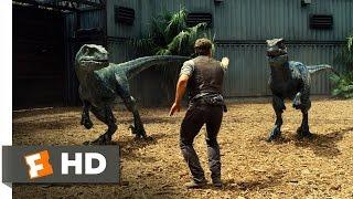 Download Jurassic World (2015) - Stand Down Scene (1/10) | Movieclips Video