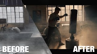 Download CINEMATIC FILM LOOK EXPLAINED IN 90 SECONDS 🎥 Video