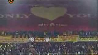 Download Galatasaray Only You Video