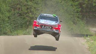 Download WRC Rally Finland 2016 - Motorsportfilmer Video