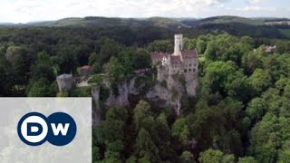 Download Daily Drone: Deutschland von oben | Euromaxx Video