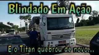 Download E o Titan quebrou de novo | De Tietê-SP à Paracatu-MG Video