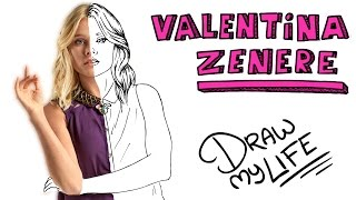 Download VALENTINA ZENERE| Draw My Life Video