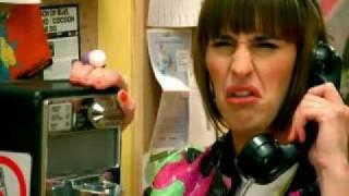 Download Fatal Bazooka feat Yelle - Parle à ma main Video