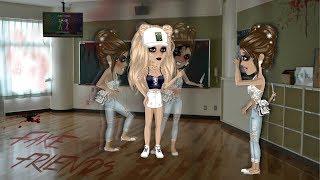 Download ″Fake Friends Backstab″ - MSP Edit Video