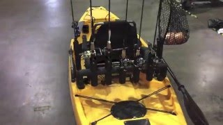 Download Building A Custom PVC Rod Holder For A Kayak Video
