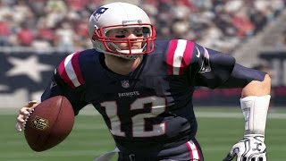 Download TOM BRADY!! 1 MILLION COIN QB | MADDEN 17 ULTIMATE TEAM GAMEPLAY EPISODE 28 Video