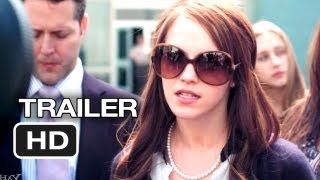 Download The Bling Ring Official Trailer #2 (2013) - Emma Watson Movie HD Video