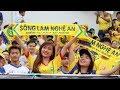 Download Cổ động viên - biểu tượng chiến thắng của bóng đá xứ Nghệ Video