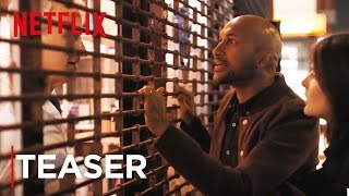 Download Friends From College | Teaser: Pharmacy [HD] | Netflix Video