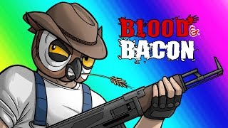 Download Blood and Bacon - Origin Story of Wildcat Video