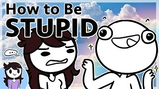 Download How to be Stupid Video