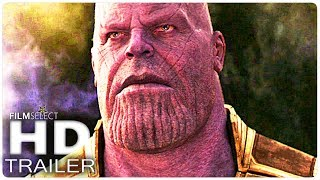 Download AVENGERS INFINITY WAR Trailer Español (2018) Video