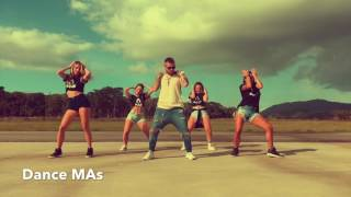 Download Despacito - Luis Fonsi (ft. Daddy Yankee) - Marlon Alves Dance MAs Video