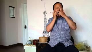 Download [울고넘는 박달재, A] 문광호 선생님 하모니카 연주(2015.5.2) Video