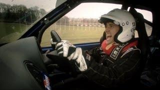 Download Rallycross on a Budget Part 2 | Top Gear | Series 18 | BBC Video