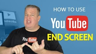 Download How To Use YouTube End Screen Editor for Your Videos Video